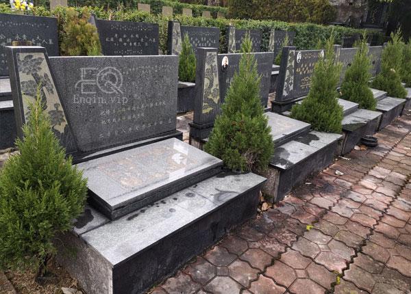 大邑金龙村石包坨金土坡公墓横龙入首坤卦坐山风水陵园