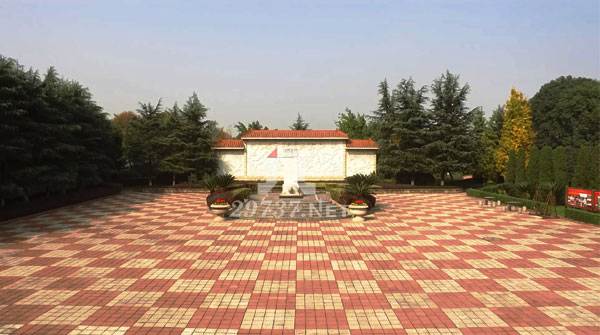《737殡仪网》温江公墓大朗古寺大朗福寿园陵园