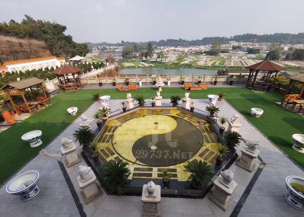 双流合法、YJ、经营性塔陵、地宫、福位公墓成都福寿园陵园
