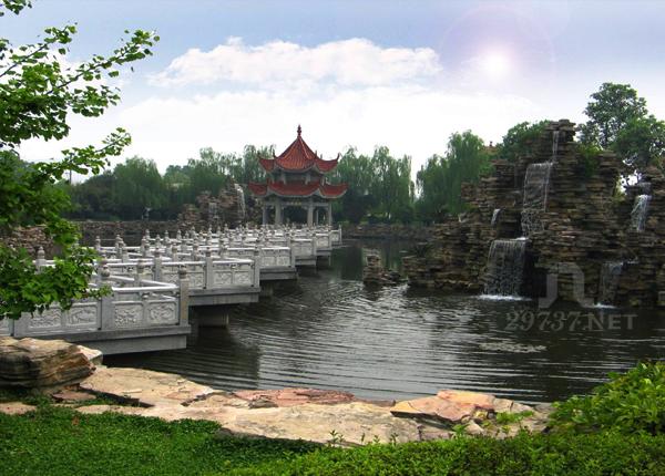 《大朗陵园》金马河天然的回水湾蒙家埂子大朗公墓