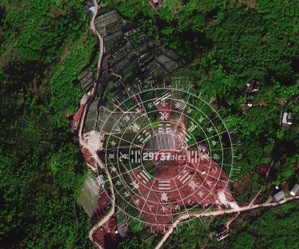 《龙泉山公墓》龙泉真武山公墓给您风水格局完美的福地