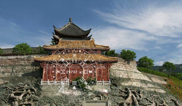 唐玄宗所赐长松寺:长松寺公墓福佑之地、生态之园、文化陵园