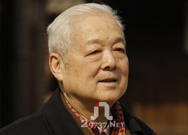 《长松寺公墓名人录》现代杰出的历史学家川大教授:蒙文通