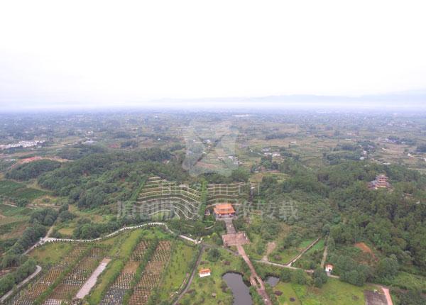 蒲江大兴镇红枫艺术园,蒲江到红枫公墓多少公里,成都蒲江红枫林公墓