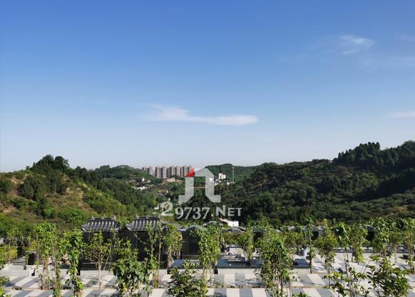 成都龙泉有哪些公墓,龙泉真武山公墓好不好,长松寺公墓